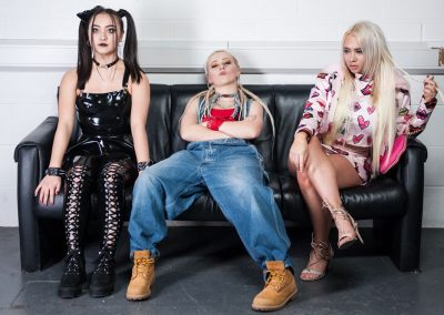Auditionees - Yuki, Millie, & Maisie - Your Style Video - My Bad Sister